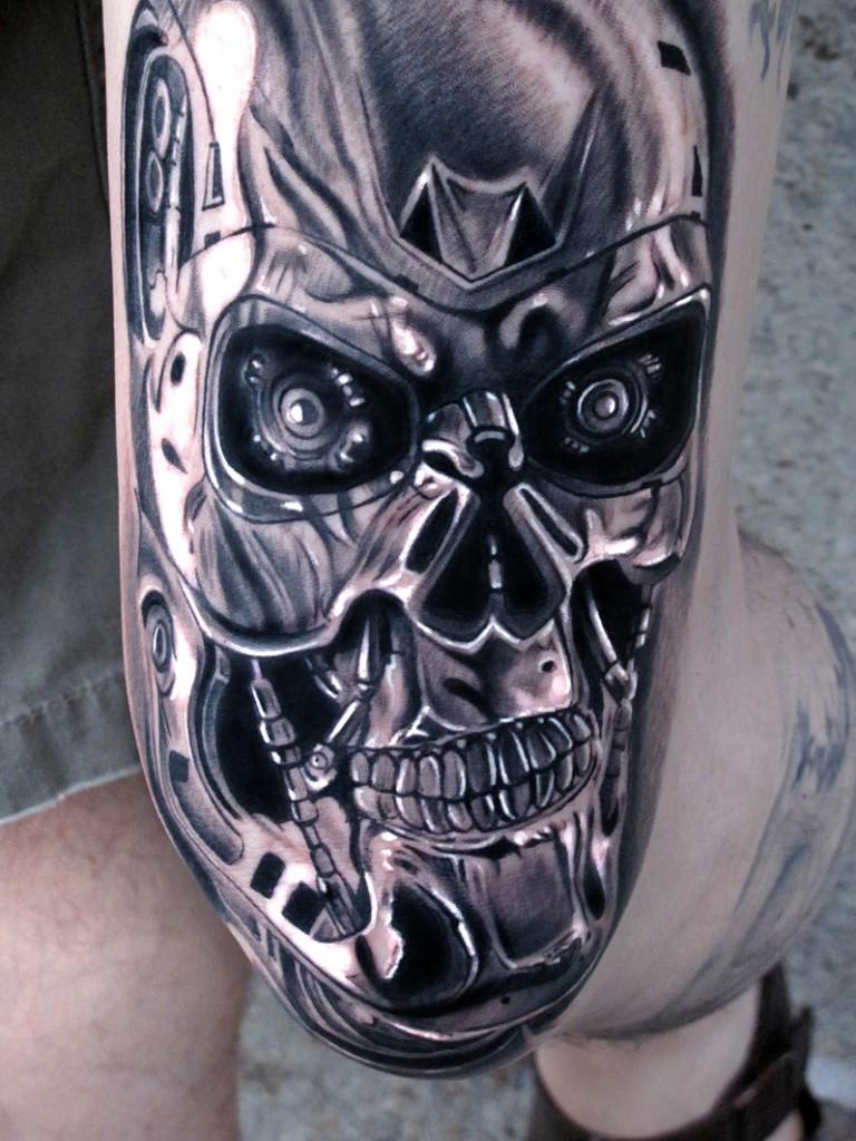 afferni tattoo barcelona