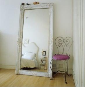 Amazoncom HampA Full Length Floor Mirror  65x22 Large