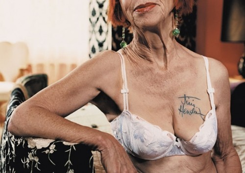 сильно волосатая пиздьа старой бабушки фото