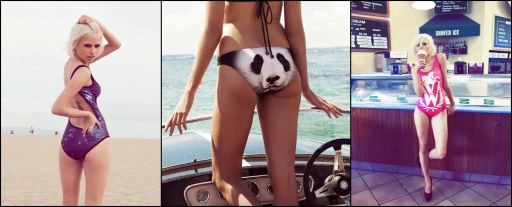 swim wear trends 2013