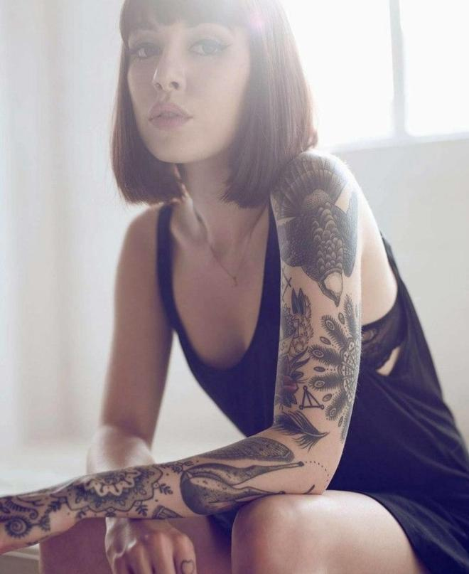hannah_snowdon_henna_ornamental_birds_sketch_sleeve_tattoos-660