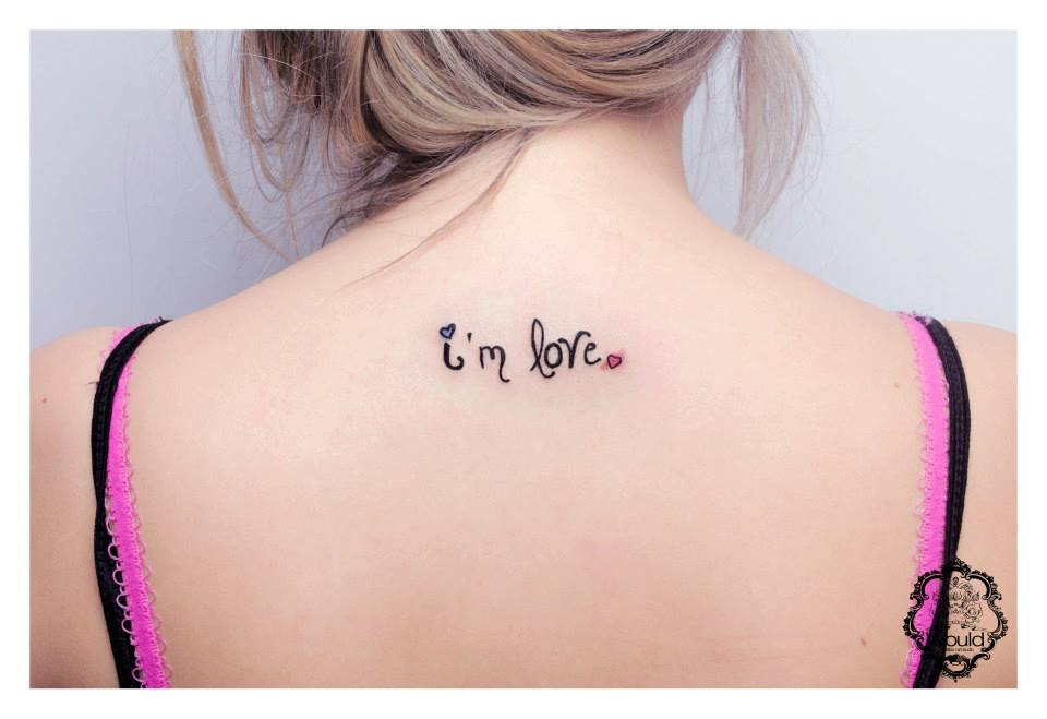 50 Incredible Tattoos Inspired By Books  BuzzFeed
