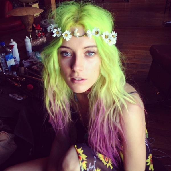 Chloe Norgaard9
