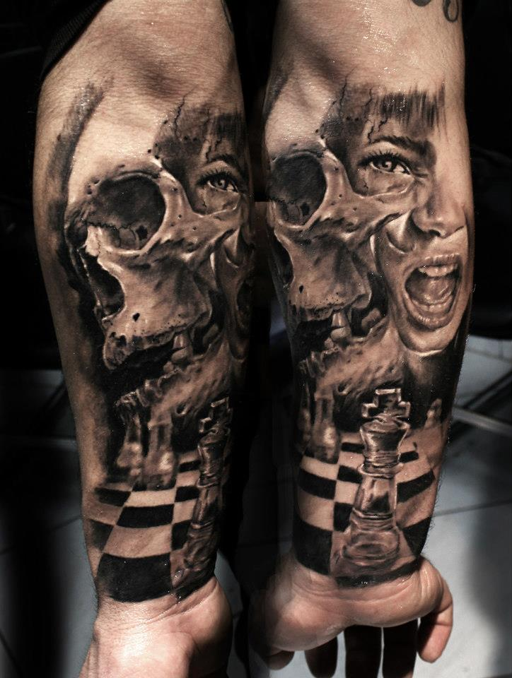 Proki Tattoo Studio – The VandalList