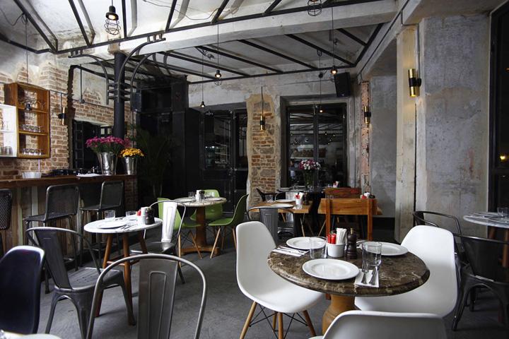 Unter-restaurant-cafe-Istanbul
