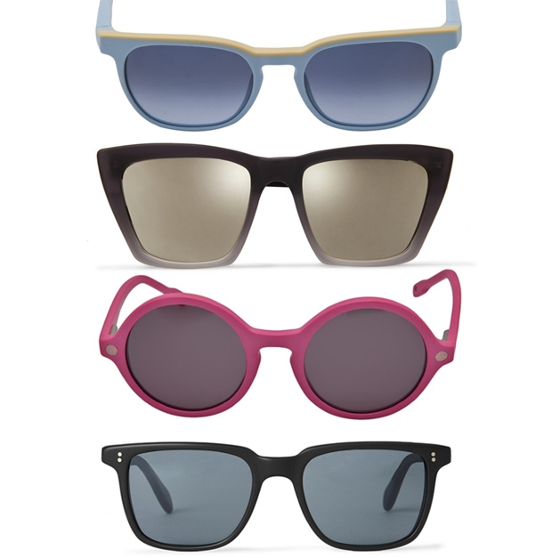 Prism Sydney Sunglasses  sunglasses trends the vandallist
