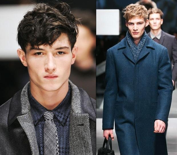 Fantastic Tousled Hair For Men The Vandallist Short Hairstyles For Black Women Fulllsitofus