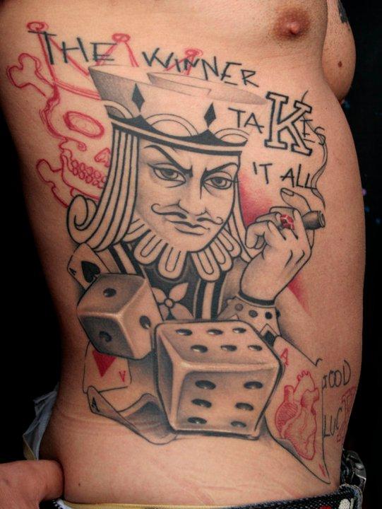 Lippo Tattoo Artist
