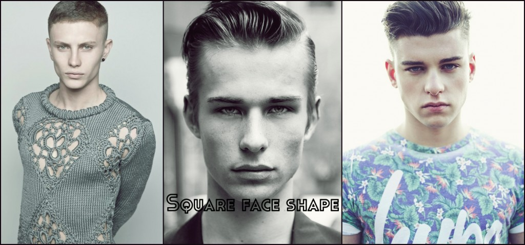 Men S Hair How To Choose A Hairstyle