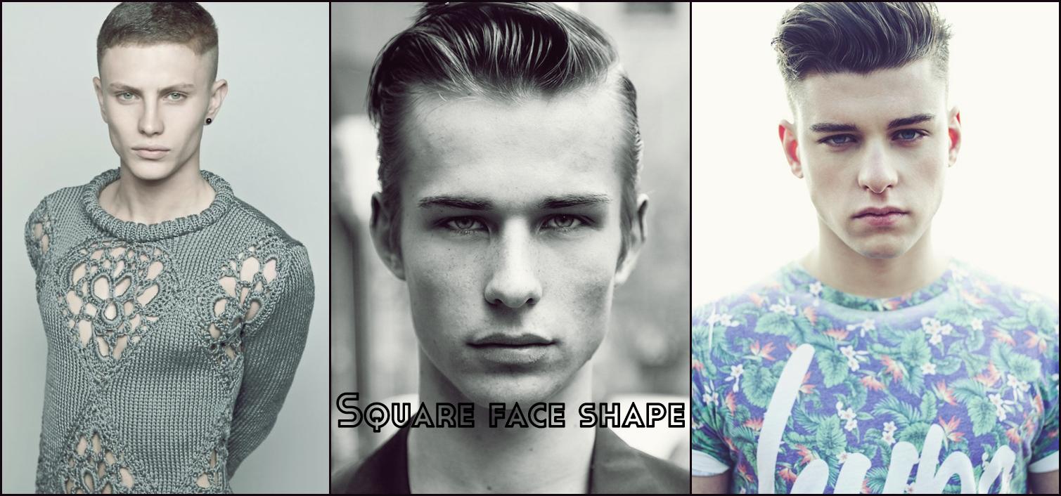 Stupendous Men39S Hair How To Choose A Hairstyle The Vandallist Short Hairstyles Gunalazisus