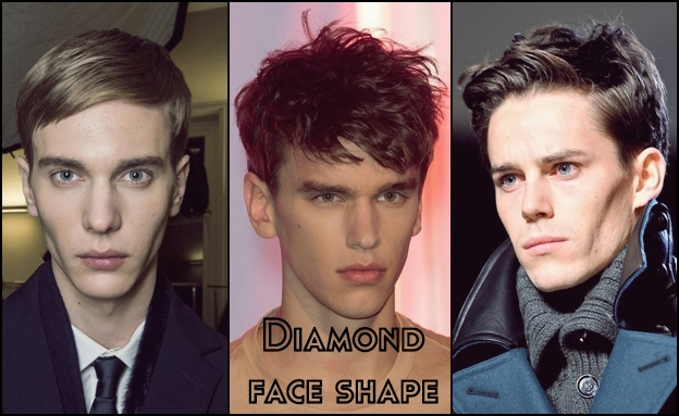 how to choose a hairstyle for my face male