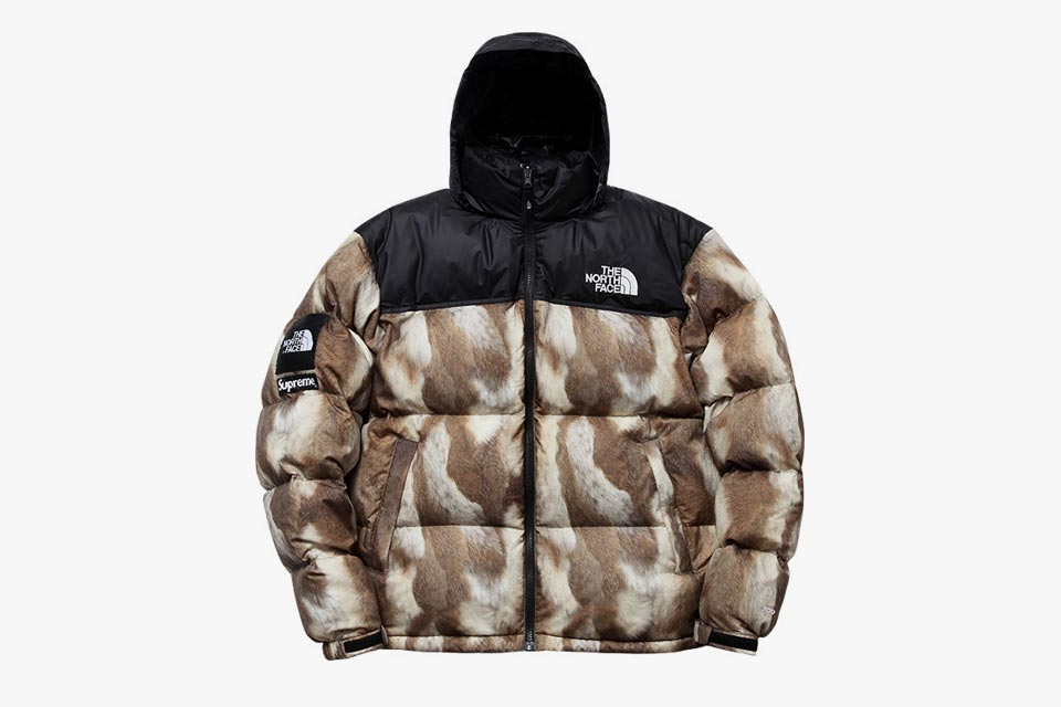 ... Nuptse Down Jacket - Freshness Mag ... supreme-x-the-north-face-fall- winter de7a85778