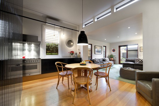 Brunswick-House-by-Christopher-Botterill-Kitchen-Dining-and-Living-Room