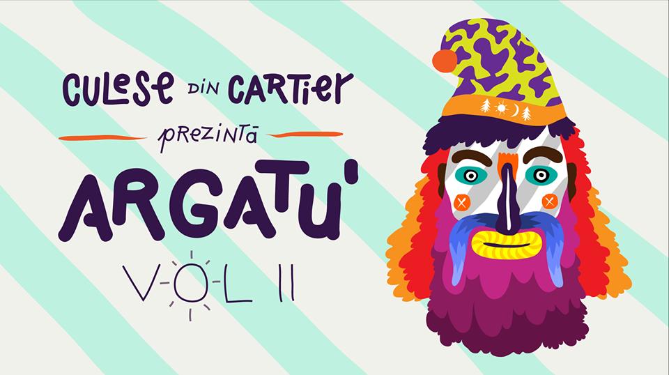 Cover Facebook Argatu - VOL II
