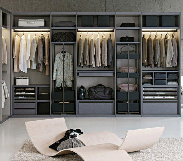 Image Result For Poliform Closets