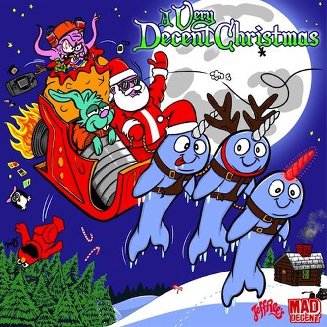 diplo-a-very-decent-christmas-full-album-stream