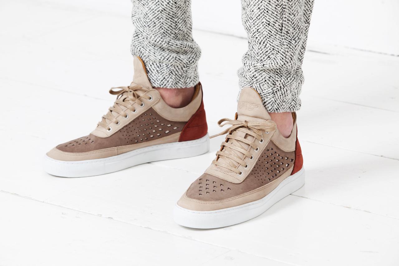 Spring-Summer 2014 Footwear