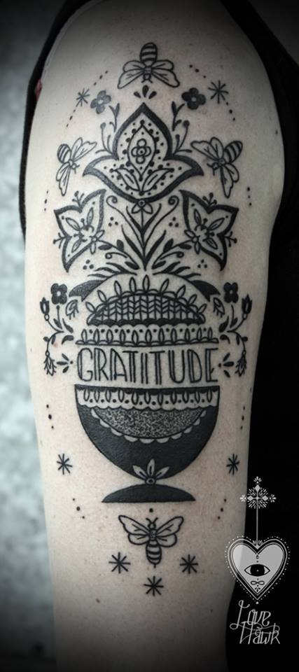 david hale tattoo artist the vandallist