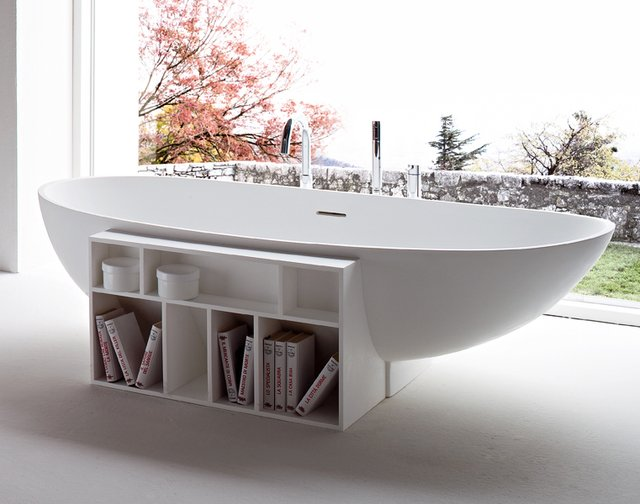 Egg Bathtub by Rexa Design