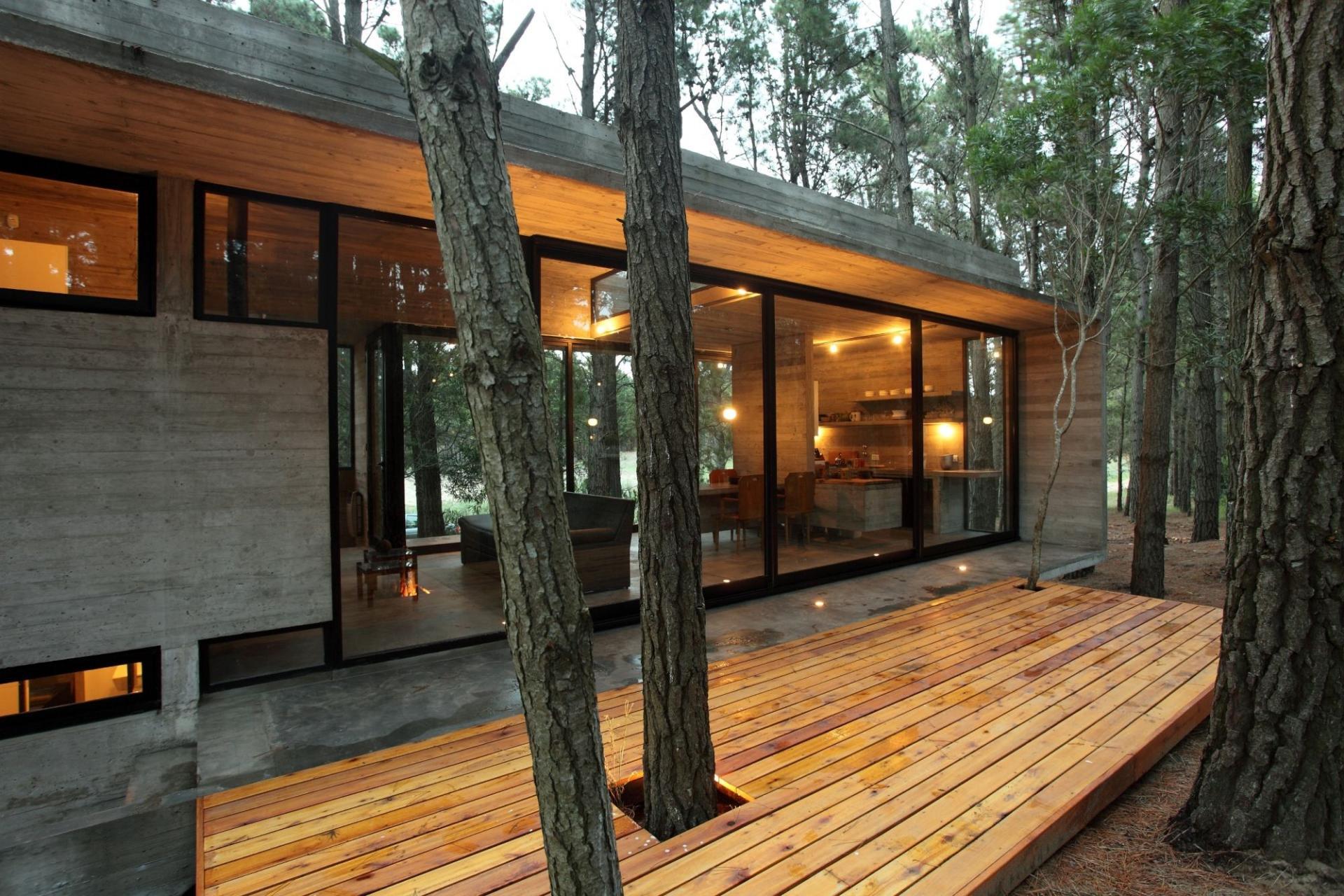 Casa Cher By Bak Arquitectos The Vandallist
