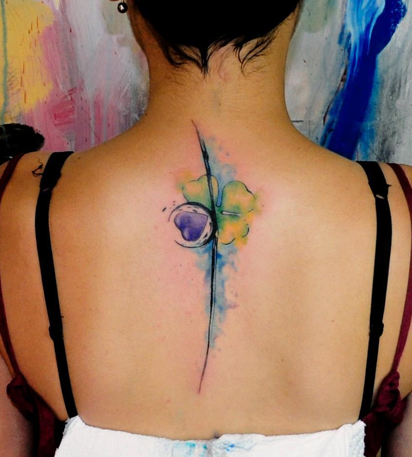 KORAY KARAGÖZLER, Tattoo Artist KORAY KARAGÖZLER, Tattoo
