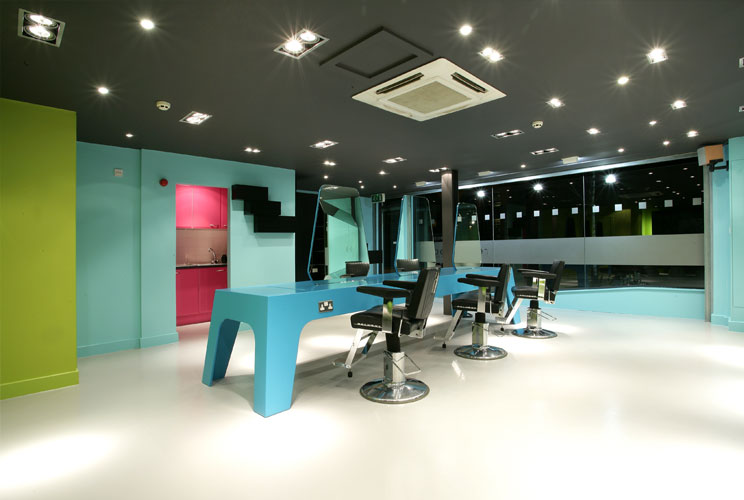 Reuben-Wood-hair-salon-by-Peter-Masters-Manchester 2
