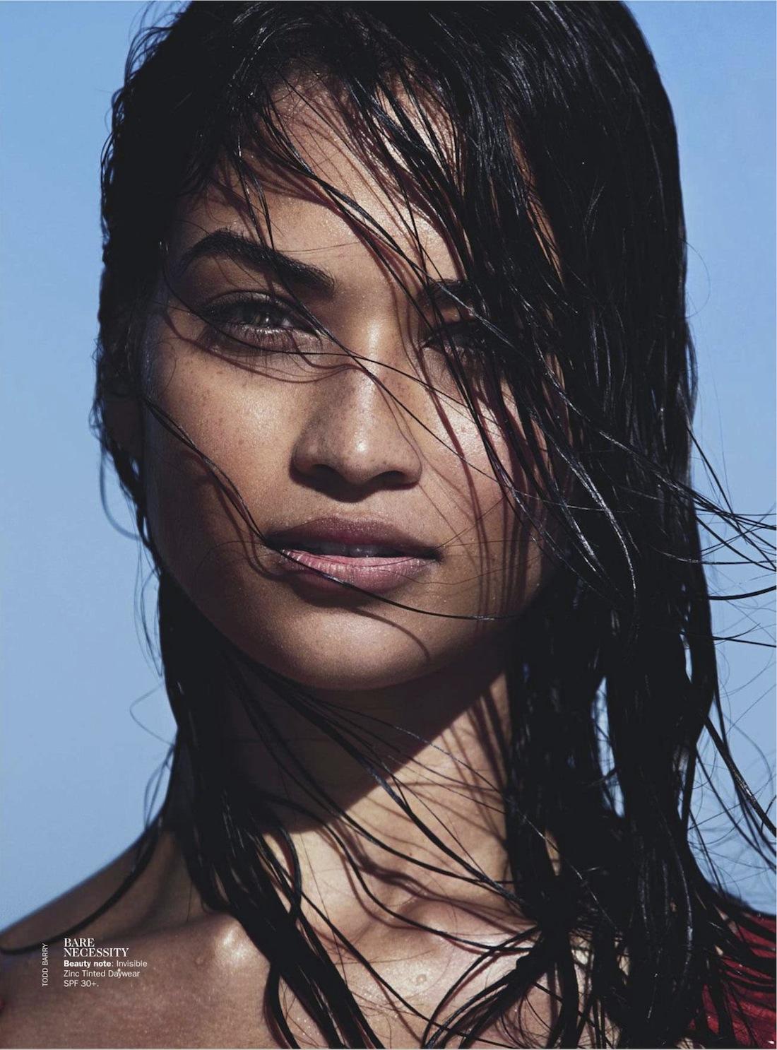 Australian born international model img models