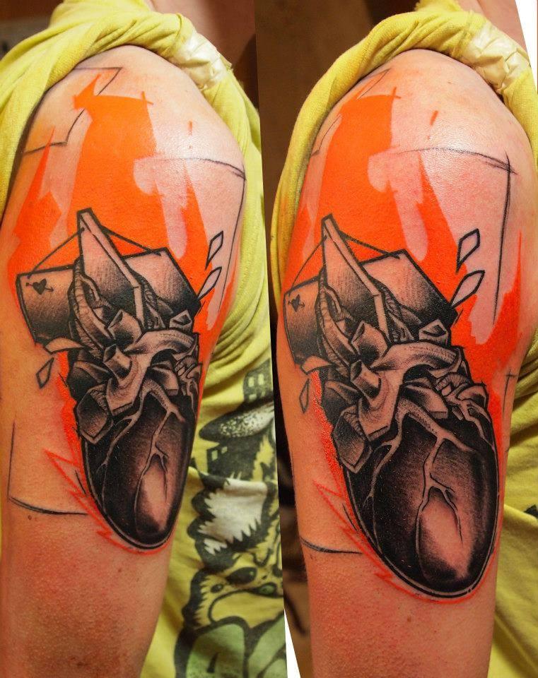 Tattoo Mieze