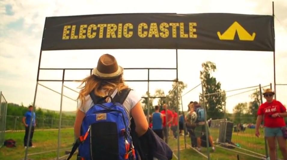 vlist electric castle