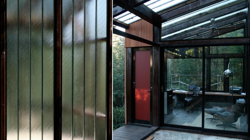 Lundberg Cabin 20