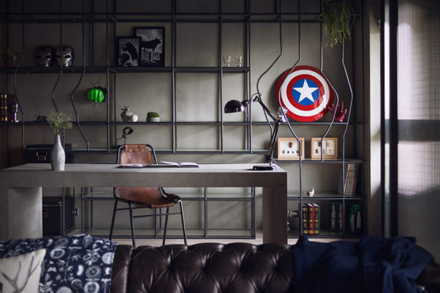 House-Design-Studios-Industrial-Bachelor-Apartment-in-Taiwan-3