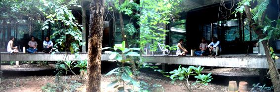 openhouse-barcelona-shop-gallery-forrest-art-architecture-rirkrit-tiravanija-aroon-puritat-chiang-mai-thailand-12
