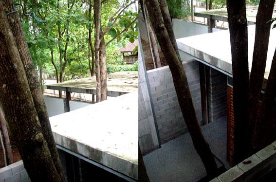 openhouse-barcelona-shop-gallery-forrest-art-architecture-rirkrit-tiravanija-aroon-puritat-chiang-mai-thailand-13
