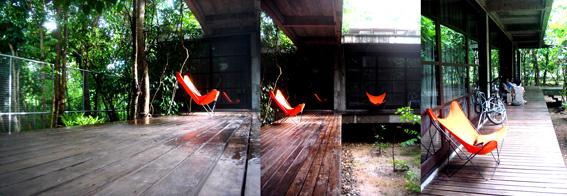 openhouse-barcelona-shop-gallery-forrest-art-architecture-rirkrit-tiravanija-aroon-puritat-chiang-mai-thailand-15