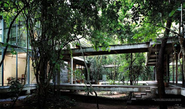 openhouse-barcelona-shop-gallery-forrest-art-architecture-rirkrit-tiravanija-aroon-puritat-chiang-mai-thailand-3
