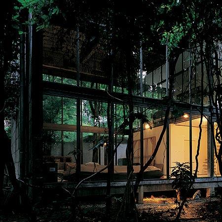 openhouse-barcelona-shop-gallery-forrest-art-architecture-rirkrit-tiravanija-aroon-puritat-chiang-mai-thailand-6