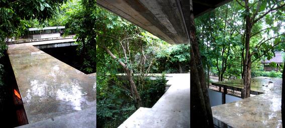 openhouse-barcelona-shop-gallery-forrest-art-architecture-rirkrit-tiravanija-aroon-puritat-chiang-mai-thailand-9