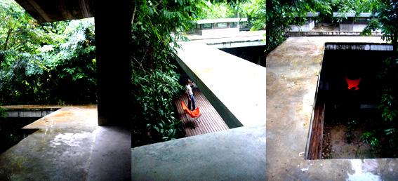 openhouse-barcelona-shop-gallery-forrest-art-architecture-rirkrit-tiravanija-aroon-puritat-chiang-mai-thailand