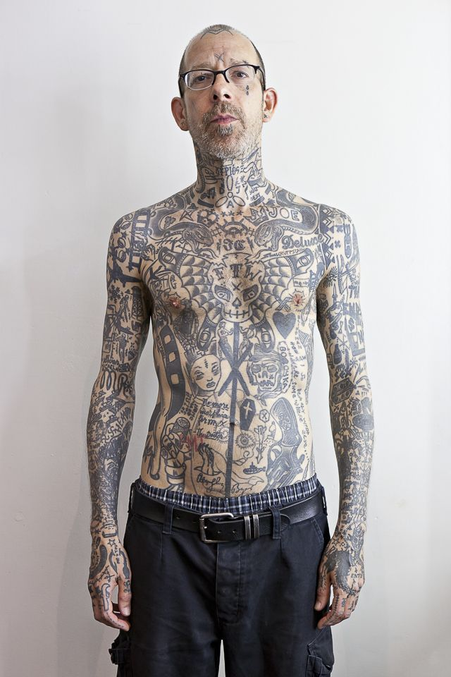 Mr x video the vandallist for Chris martin tattoos