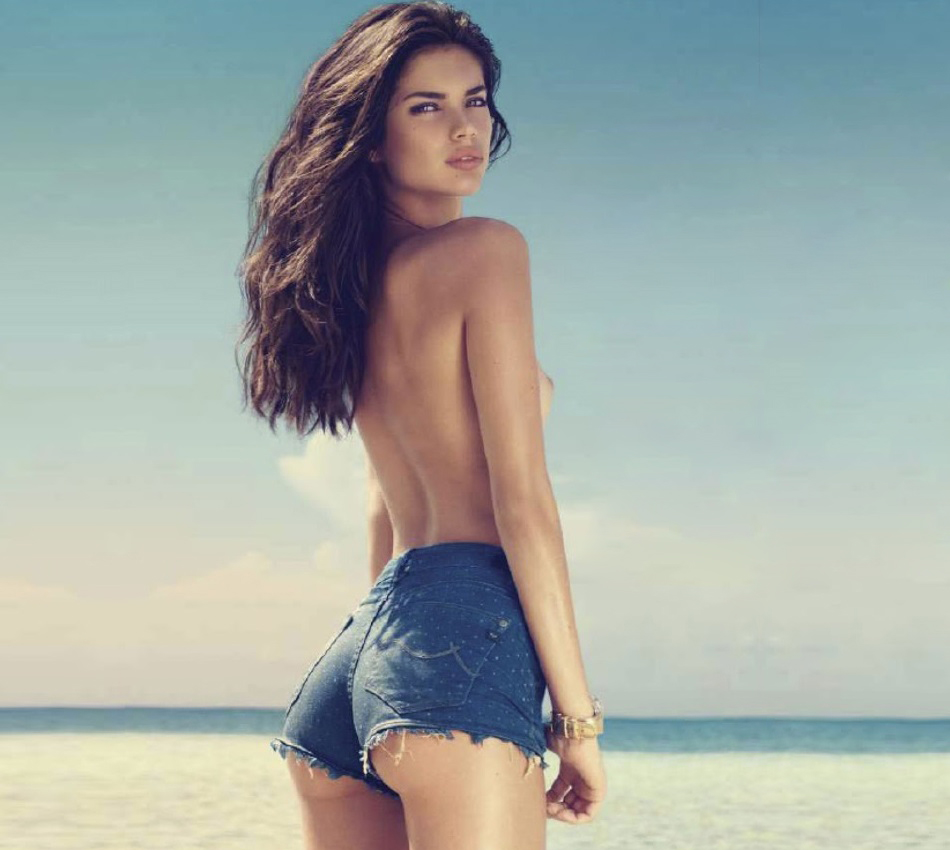 image Most beautiful ass on the planet