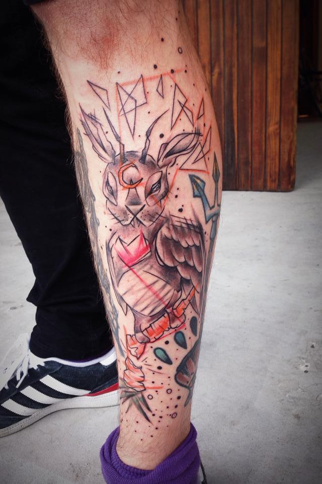 Filip Krasny Tattoo vlist (12)