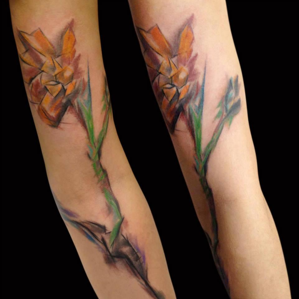 Filip Krasny Tattoo vlist (15)