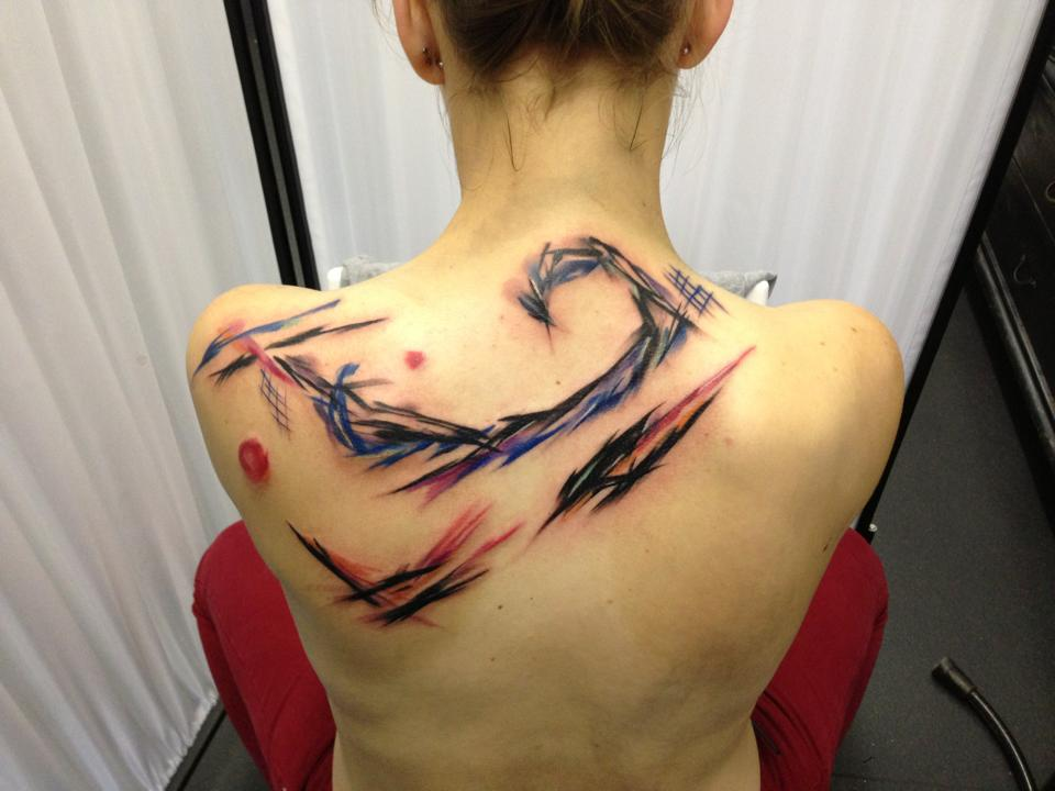 Filip Krasny Tattoo vlist (18)