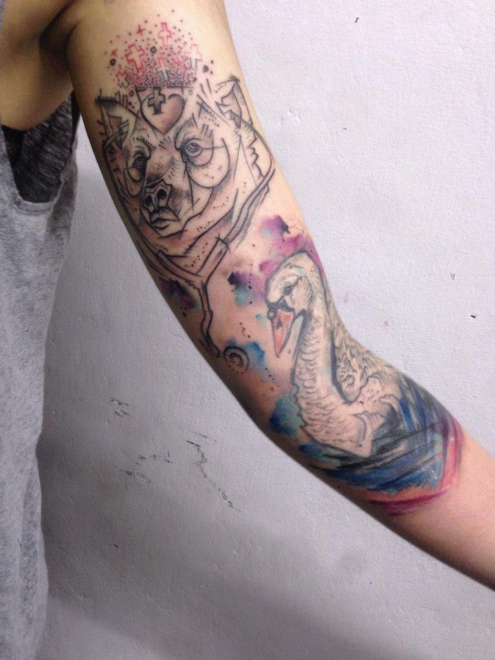 Filip Krasny Tattoo vlist (19)