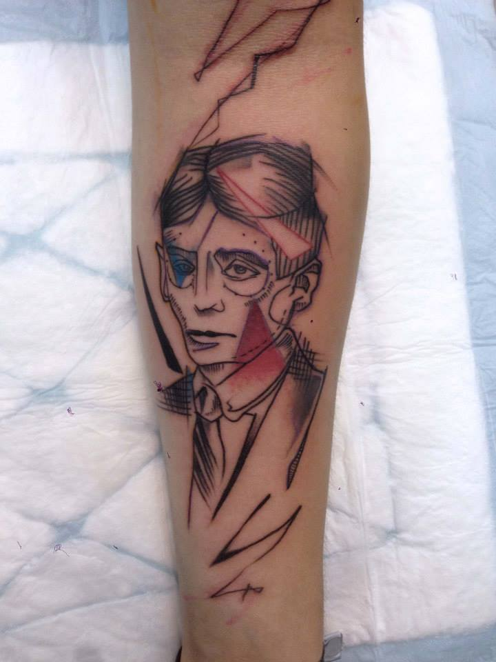 Filip Krasny Tattoo vlist (3)