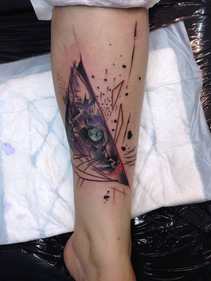 Filip Krasny Tattoo vlist (5)