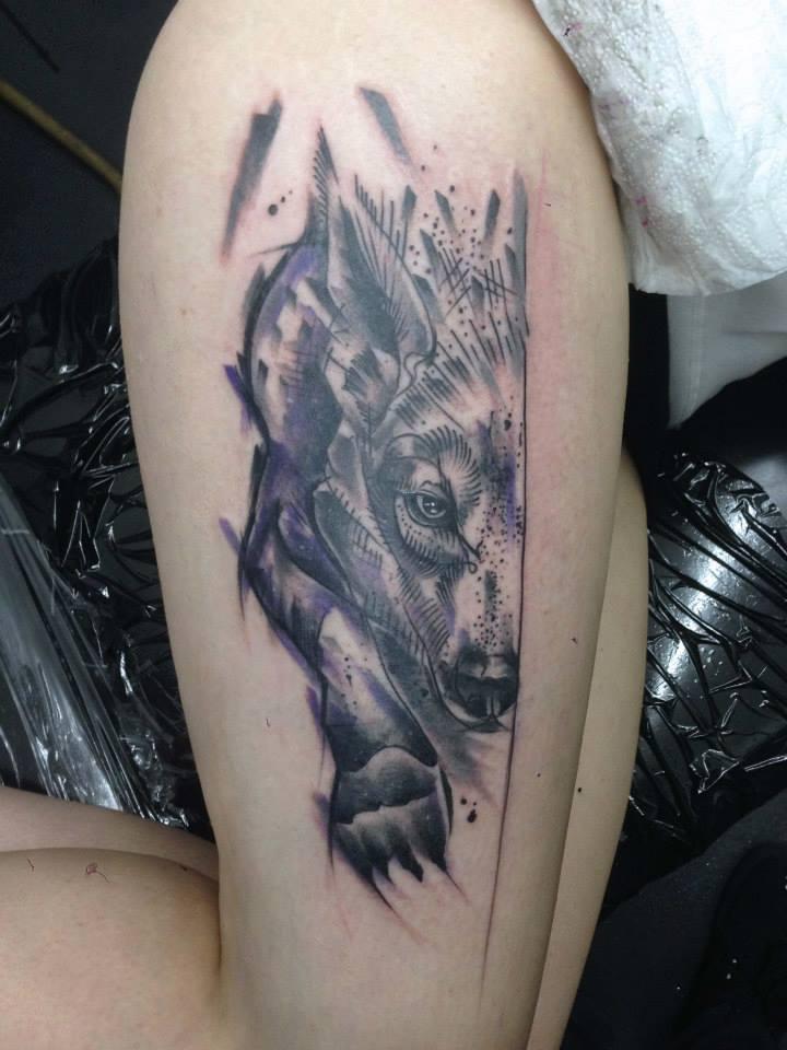 Filip Krasny Tattoo vlist (7)