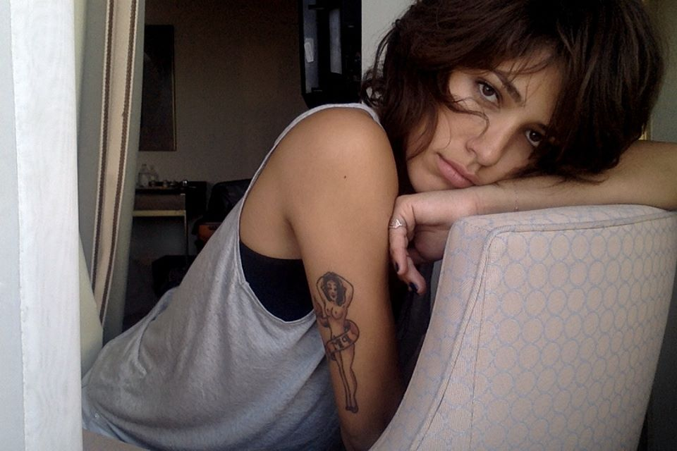 Style Icon Christina Caradona Vlist (5)