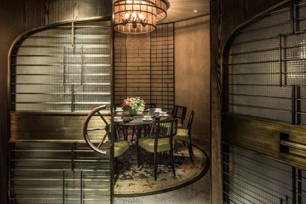 Joyce wang s hong kong restaurant named world best