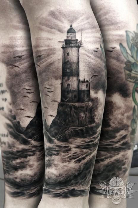 Javi Antunez, tattoo artist - Vlist (15)